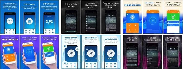 تطبيقات خطيرة يجب أن تحذفها من جهازك
