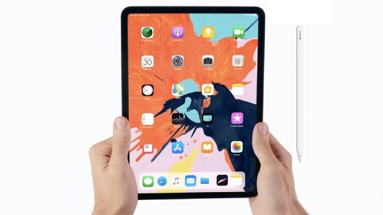 أبل تصر على أن iPad Pro 2018 جهاز كمبيوتر متكامل