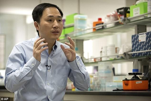 تجربة وحشية أم اختراق علمي؟ خبراء يدينون عملية تعديل الحمض النووي للأجنة