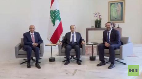 عون: عراقيل تشكيل الحكومة ليست سهلة