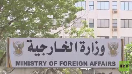 الخرطوم تشجب موقف إدارة ترامب من السودان