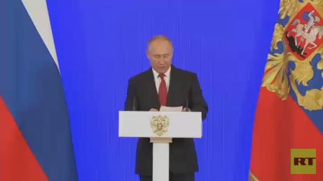روسيا تحيي يوم وحدتها الوطنية