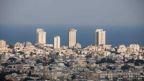 تل أبيب، إسرائيل