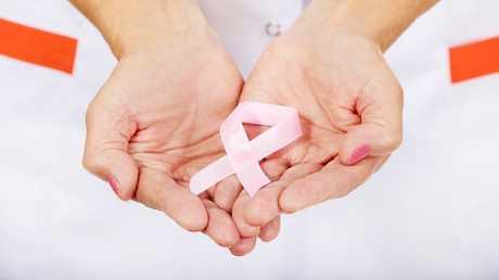 دراسة تكشف النساء الأكثر عرضة للإصابة بسرطان الثدي!