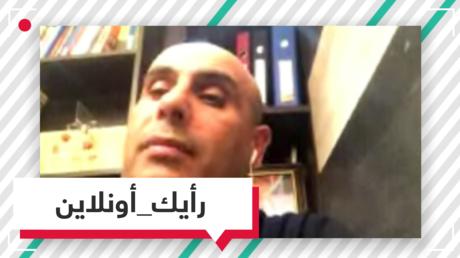 شاهد بالفيديو.. هذا ما قيل تحت قبة البرلمان السوري عن تصريحات السيسي