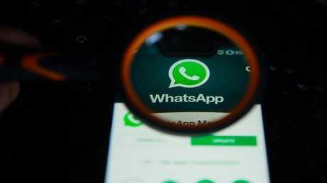 رسالة خادعة على واتس آب توهمك بإمكانية تدمير هاتفك
