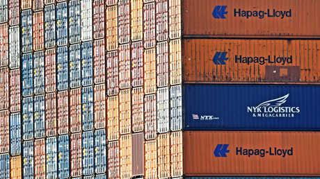 التوترات التجارية تطال أكبر اقتصاد في أوروبا