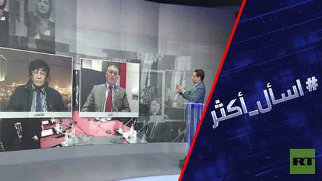 ليبيا.. نهاية وشيكة للأزمة؟