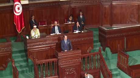 حكومة الشاهد بانتظار جلسة البرلمان