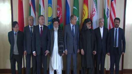 طالبان تشترط خروج واشنطن للحوار مع كابل