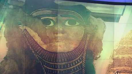 القاهرة تعلن عن كشف أثري جديد في سقارة