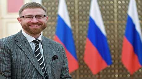 الصحفي ألكسندر مالكفيتش