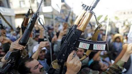 """جماعة """"أنصار الله"""" الحوثيون - أرشيف"""