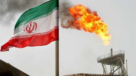النفط الإيراني - أرشيف