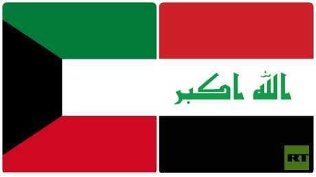 علما العراق والكويت