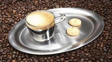 القهوة تطيل العمر