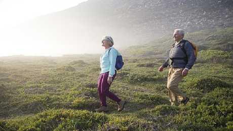 8 طرق مثبتة علميا للعيش مطولا!