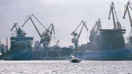 بيلاروس تسعى لفتح بوابة بحرية تكسر طوق اليابسة