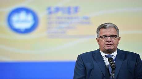 النائب الأول لرئيس ديوان الحكومة الروسية، سيرغي بريخودكو