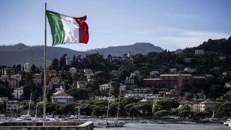 إيطاليا- أرشيف