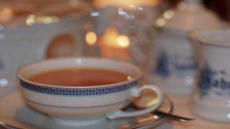 اكتشاف فائدة غير متوقعة للشاي