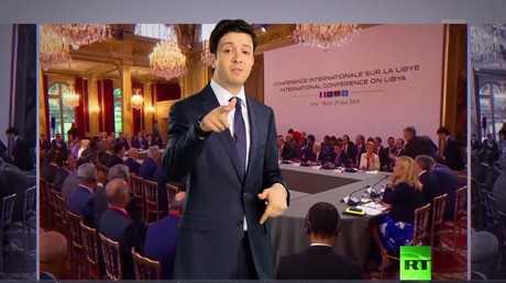 المشهد الميداني والسياسي في ليبيا