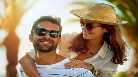 فوائد صحية غير متوقعة للوقوع في الحب!