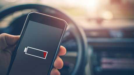 كيف تزيد عمر بطارية هاتفك الذكي 6 ساعات؟