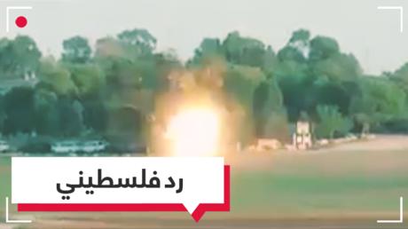 بالفيديو.. رد من كتائب القسام