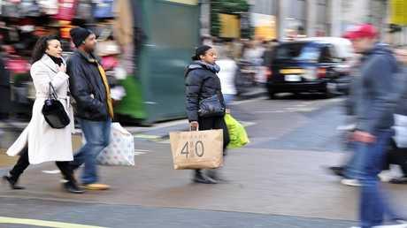 سرعة المشي تسمح بتشخيص تقريبي لصحة الشخص