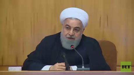 روحاني: لدينا وسائل لإحباط عقوبات واشنطن