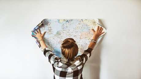 خارطة تفاعلية لأخطر بلدان العالم على المسافرين