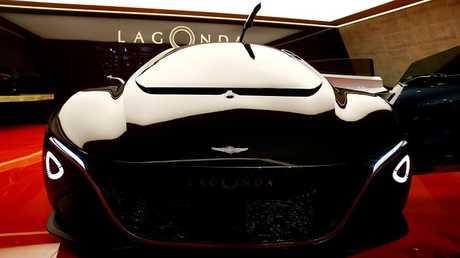 5 سيارات ينتظرها زوار معرض لوس آنجلس