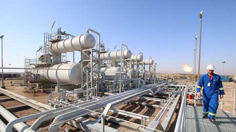 بعد توقف دام عام.. بغداد تستأنف صادرات كركوك النفطية