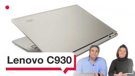 جهاز Lenovo Yoga C930