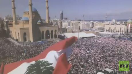 جمود في مسار تشكيل الحكومة اللبنانية