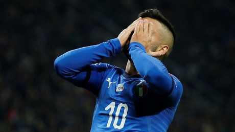 فيديو.. تعادل بطعم الهزيمة لإيطاليا أمام البرتغال