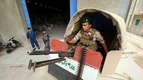 العراق، أرشيف