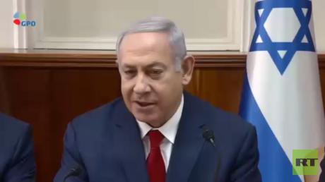 تأثير وضع حكومة نتنياهو على ملف فلسطين