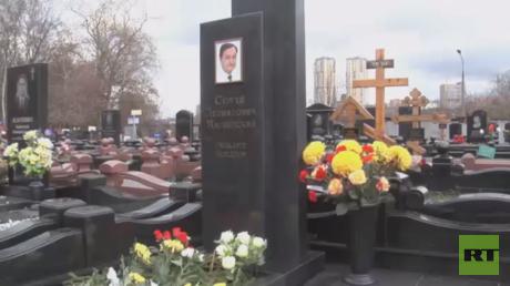 موسكو: اتهام جديد للبريطاني وليام براودر