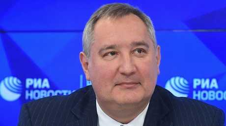 رئيس وكالة الفضاء الروسية الفدرالية (