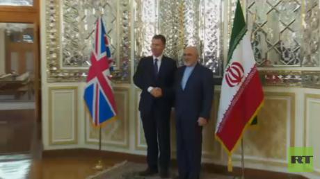 طهران تهدد بالتخلي عن الاتفاق النووي