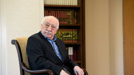 المعارض التركي فتح الله غولن، أرشيف