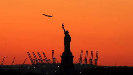تمثال الحرية - نيويورك