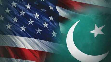 باكستان والولايات المتحدة