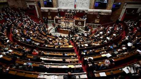 الجمعية البرلمانية الفرنسية، أرشيف