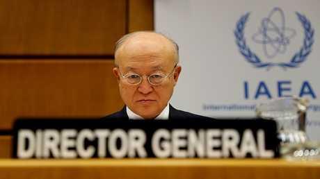 الوكالة الدولية للطاقة الذرية تؤكد التزام طهران بالاتفاق النووي