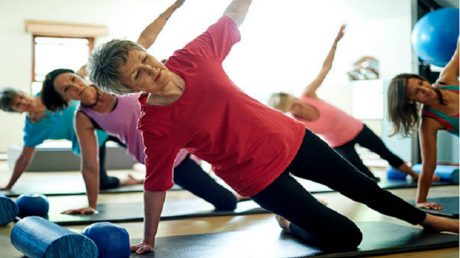 كم ينقص التمرين المنتظم من عمر جسدك؟
