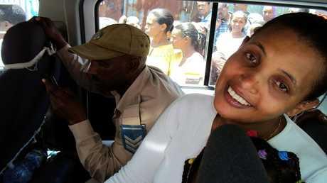 الحكومة الإثيوبية تعين معارضة سابقة رئيسة للجنة الانتخابات