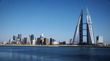 العاصمة البحرينية المنامة - أرشيف